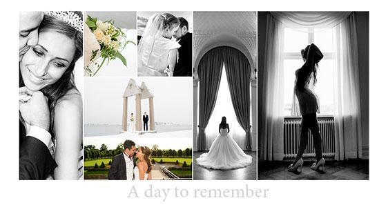 Bröllopsfotograf Agneta Gelin i Västerås