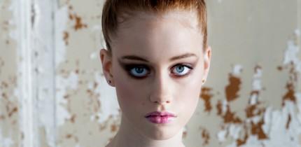 Modellfotografering av Agneta Gelin