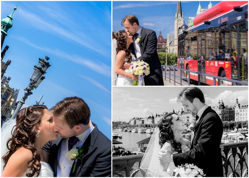 bröllopsfotografering-djurgårdsbron