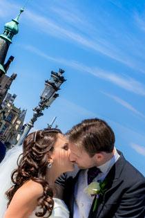 Bröllop på Junibacken