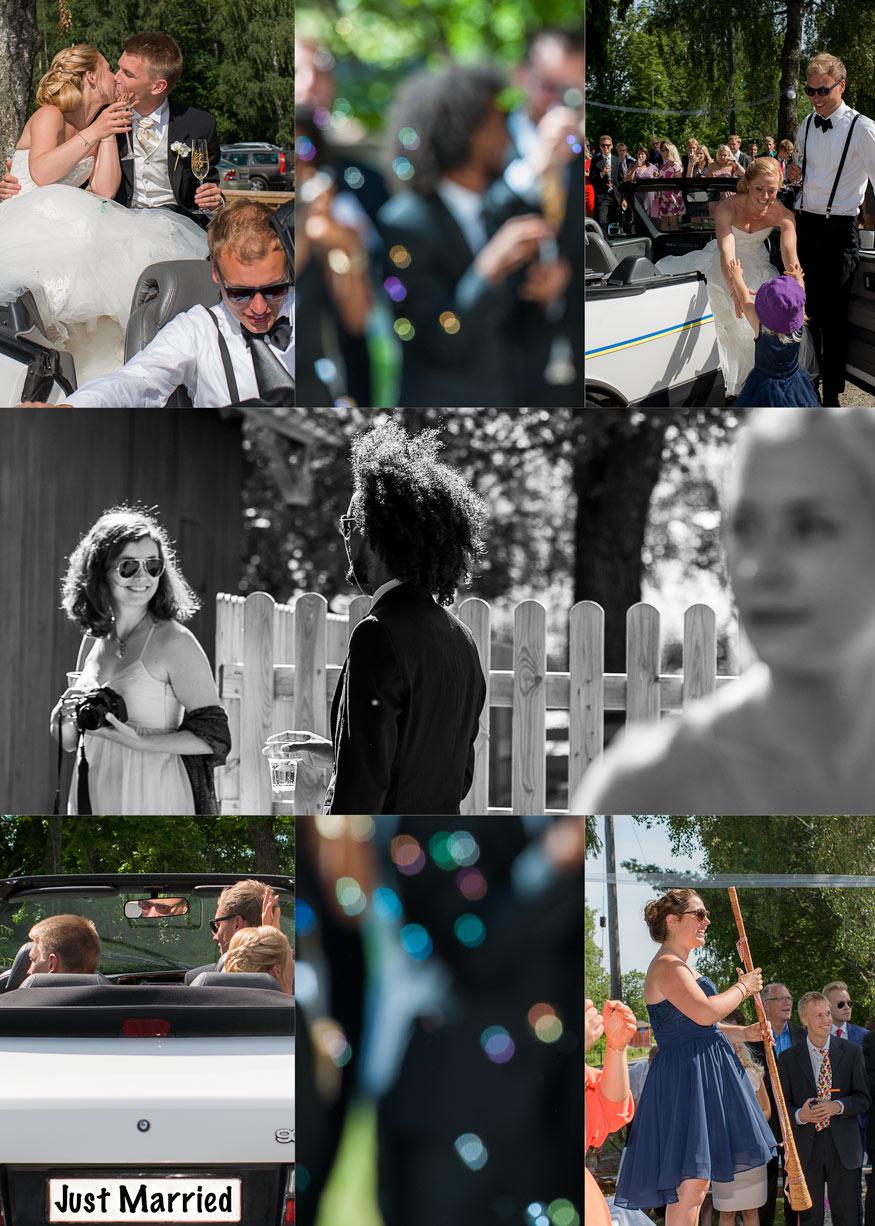bröllopsmingel