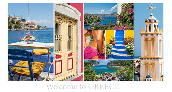 Resefotograf Agneta Gelin Grekland